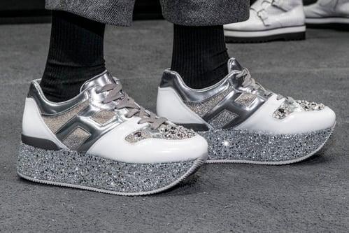 Hogan donna scarpe invernali