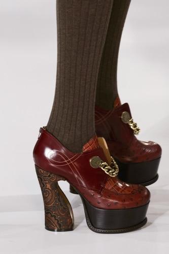 Margiela scarpe inverno 2016 donna