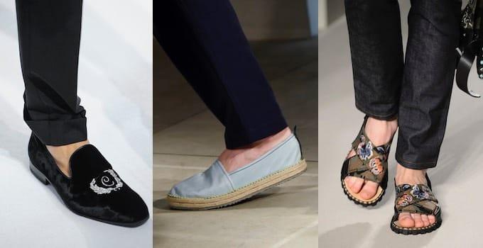Sandali scarpeSS16U