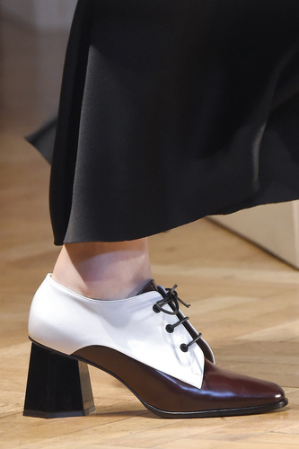 Sportmax scarpe donna inverno 2016