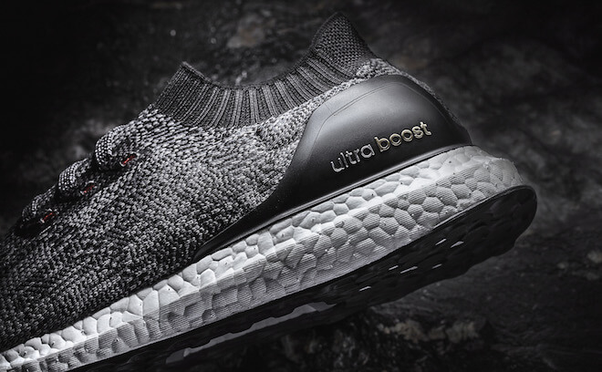 UltraBOOST Uncaged adidas