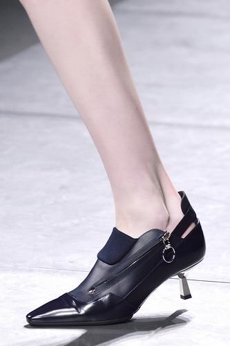 Versace scarpe donna inverno 2016-2017