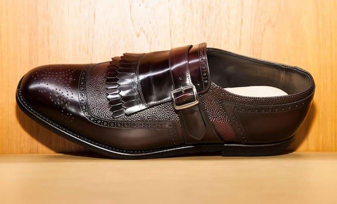 Churchs scarpe uomo inverno 2016-2017