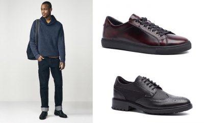 Hilfiger uomo scarpe moda 2017