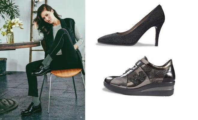 Melluso donna inverno 2016-2017. Catalogo foto e prezzi. Tutte le scarpe ... 4e0b173c422
