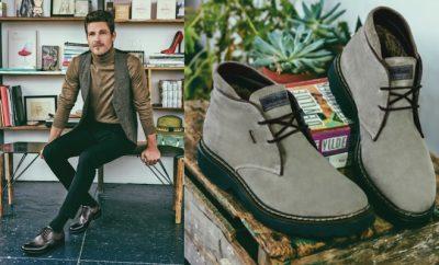 Melluso-scarpe da uomo autunno inverno-2016 2017