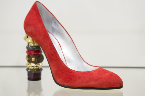 Roberto Botticelli scarpe rosse inverno. Prev18 of 19Next b36b8d0265a