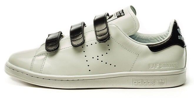 Adidas Stan Smith Vecchio Modello