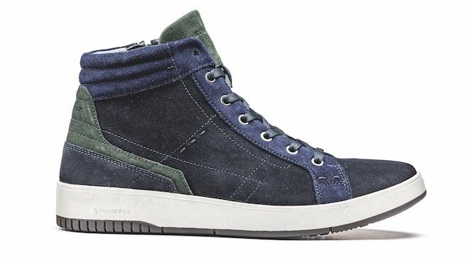 Stonefly scarpe sportive alte uomo inverno 2016