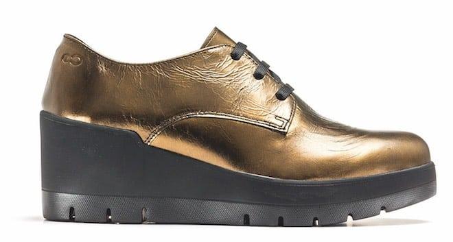 Stonefly scarpe bronzo inverno 2016-2017