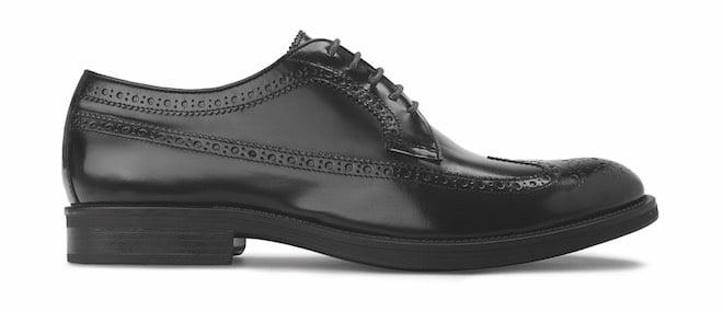 Stonefly scarpe classiche uomo autunno inverno 2016-2017