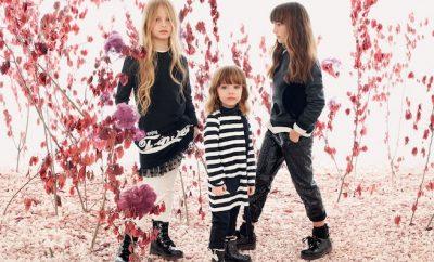 TwinSet collezione autunno inverno 2016-2017-Bambine
