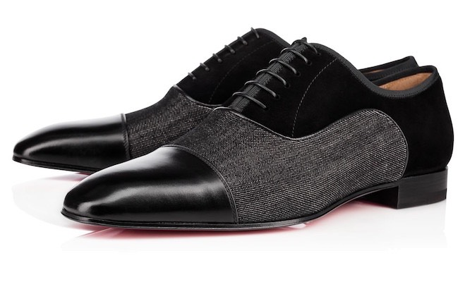 scarpe louboutin uomo