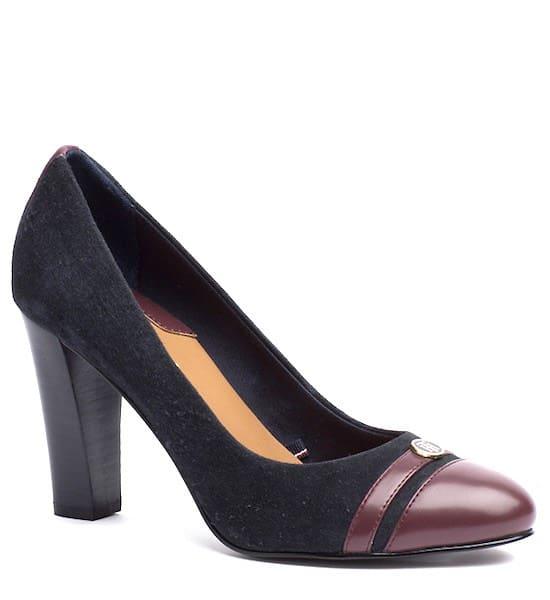 donna tommy hilfiger scarpe inverno 2016