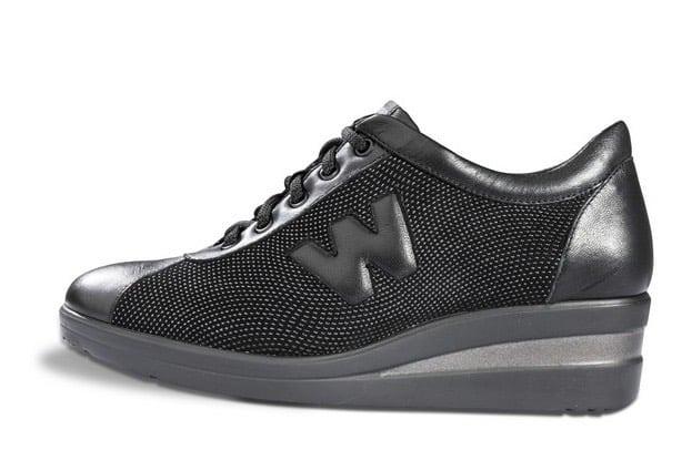 melluso walk sneaker donna inverno 2016