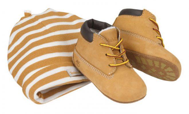 timberland bimbo scarpe