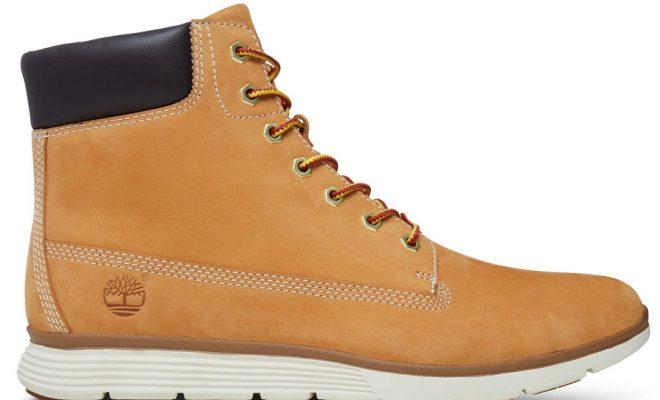timberland scarpe uomo