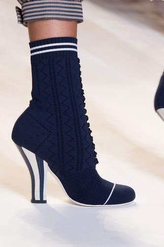 scarpe di fendi