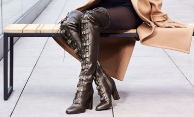 Jimmy Choo stivali da donna inverno 2016