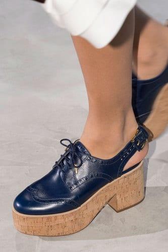 kors scarpe donna primavera estate 2017