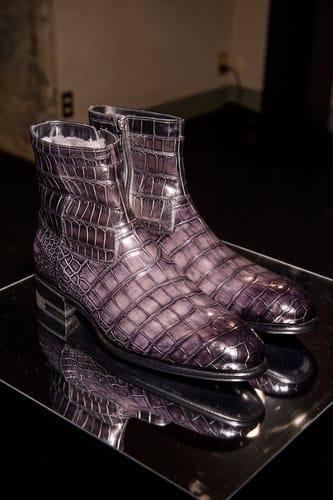 santoni- scarpe uomo inverno 2017