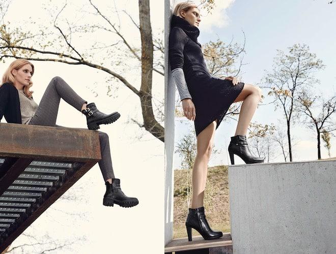 Nerogiardini i nuovi stivaletti donna per l 39 inverno 2017 scarpe alte scarpe basse - Nero giardini collezione autunno inverno 2017 ...
