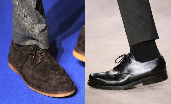 scarpe-uomo-nere-marroni-2017
