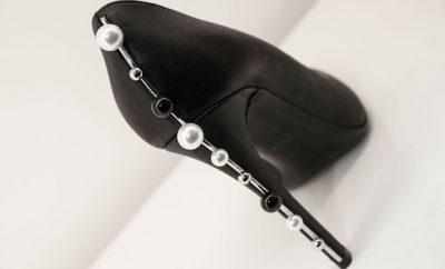ballin-scarpe-tacchi-perle-bianche-e-nere