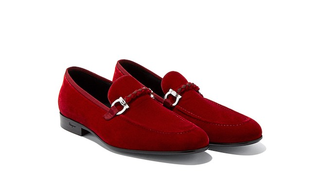 Sneakers eleganti rosse per uomo pXUnyuN