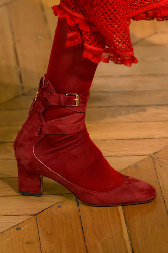 valentino scarpe rosse estate 2017