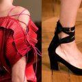 valentino-donna-primavera-estate-2017-abito-scarpe