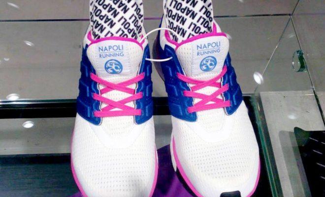 scarpe adidas napoli