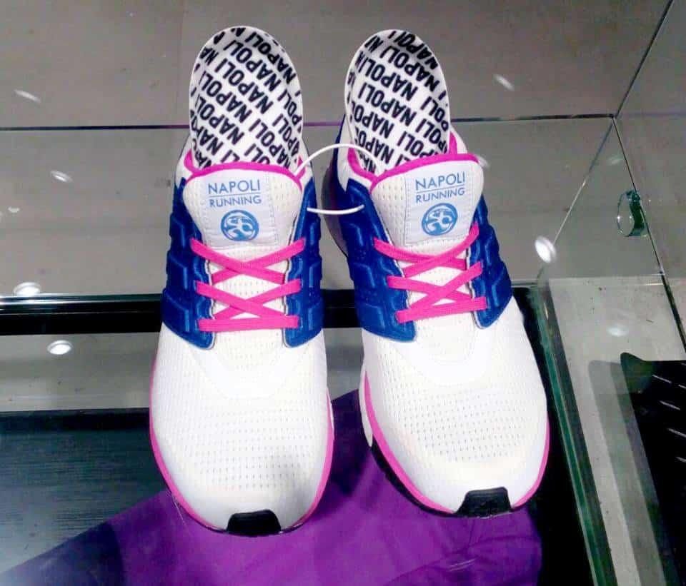 adidas scarpe napoli