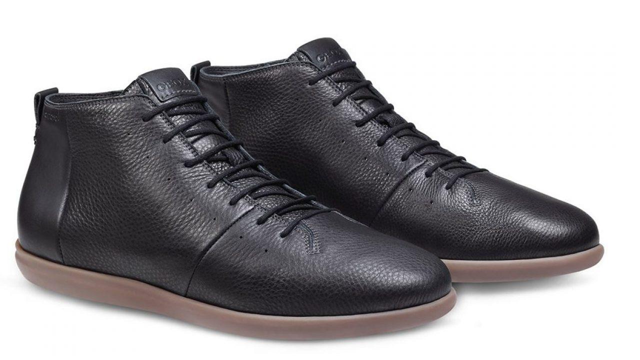 Geox, scarpe nere: 5 modelli uomo scelti da noi Scarpe