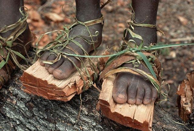 scarpe-antiche