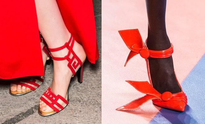 donna-scarpe-eleganti-con-tacco-rosse