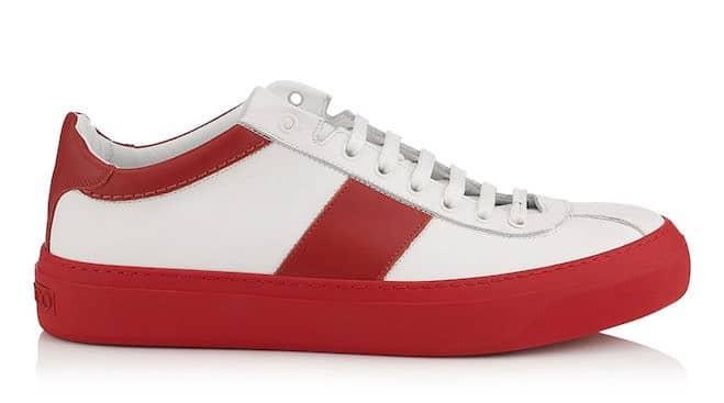 Jimmy Choo  10 esempi di scarpe da uomo - Pagina 7 di 9 - Scarpe ... f272adf33c3