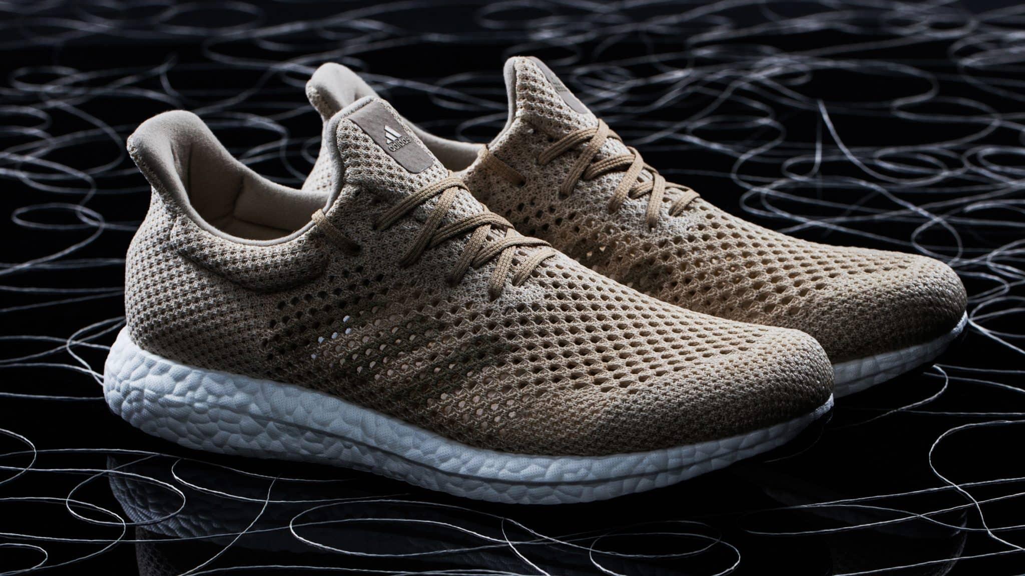 La rivoluzione della moda etica: Adidas lancia le scarpe vegane