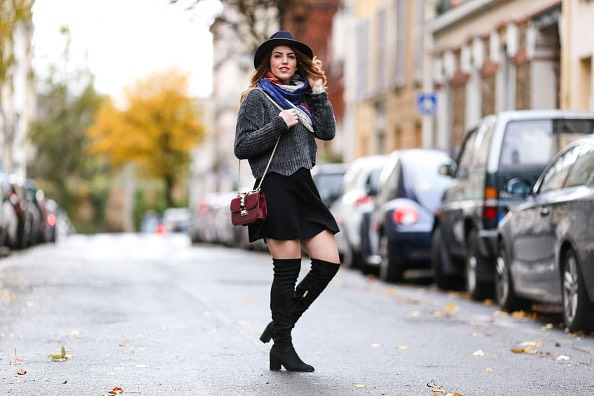 Street Style -Parigi