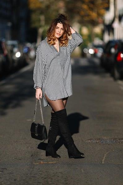 Street Style - Parigi - Novembre 2016