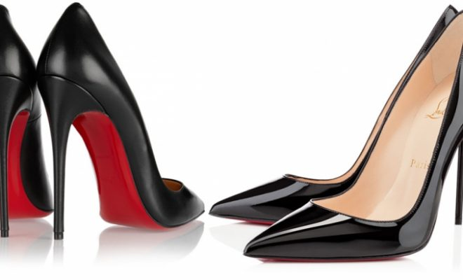 louboutin acquisto on line