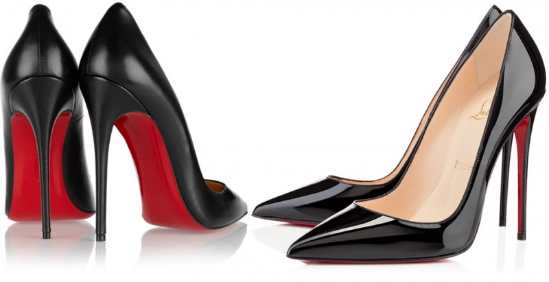 scarpe louboutin on line