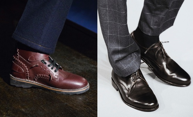 Scarpe invernali da uomo per l inverno 2017. Abbiamo scelto per voi le  scarpe calde da mettere nelle giornate più fredde. Comfort 7d0db30004e