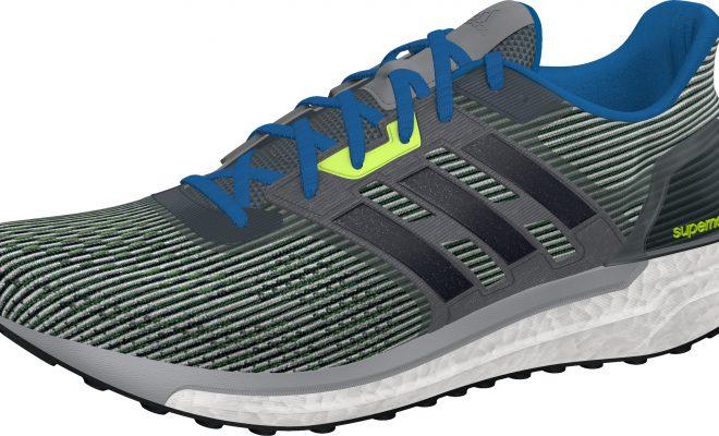 premium selection a01ee 3ff34 Ecco la nuova Adidas Supernova  nuovo design, nuova tecnologia - Scarpe  Alte - Scarpe basse
