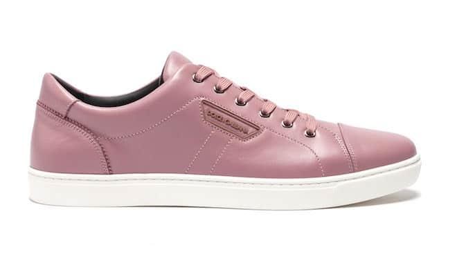 dolcegabbana-scarpe-sportive-uomo-rosa