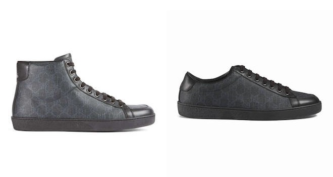 Molto Scarpe uomo, le sneaker eleganti di Gucci - Scarpe Alte - Scarpe basse EE56