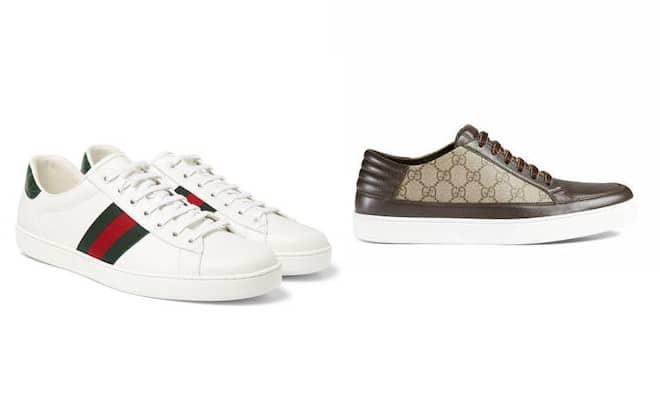 Sneakers Gucci Uomo 2017