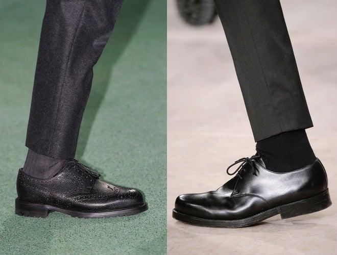 calzini-uomo-invernali-grigio-nero-moda-2017