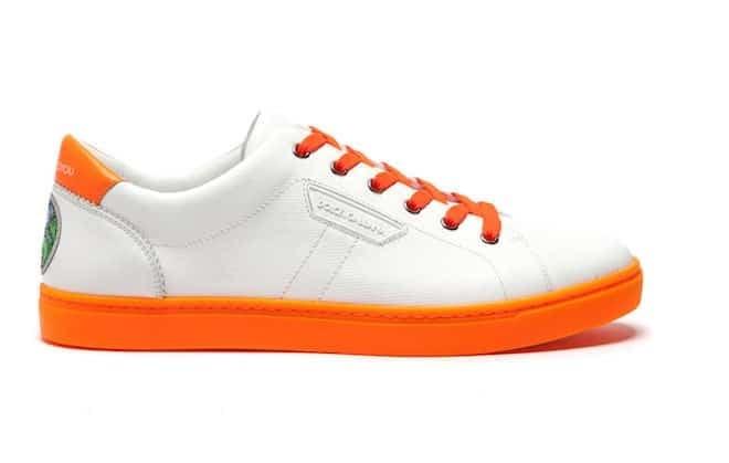 Scarpe Sneakers Dolce E Gabbana