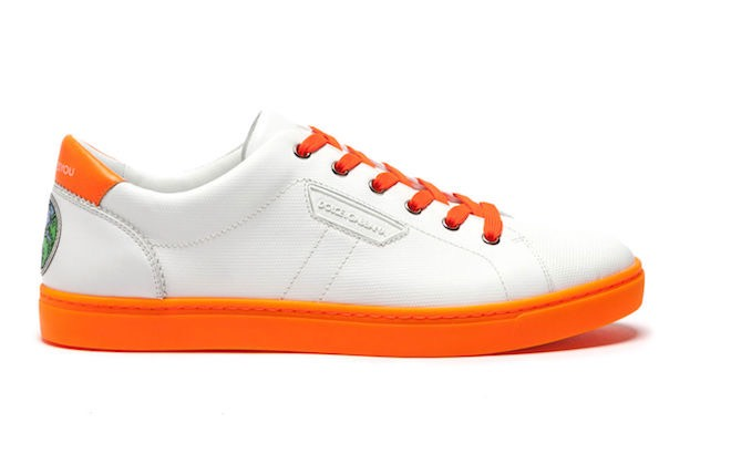 Sneakers Dolce E Gabbana 2016 Uomo